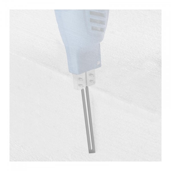 Straight Blade Foam Cutter - 20cm