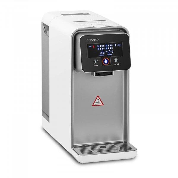 Hot Water Dispenser - 5 L - 4 filters